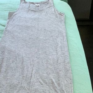 Lou and Grey ankle dress